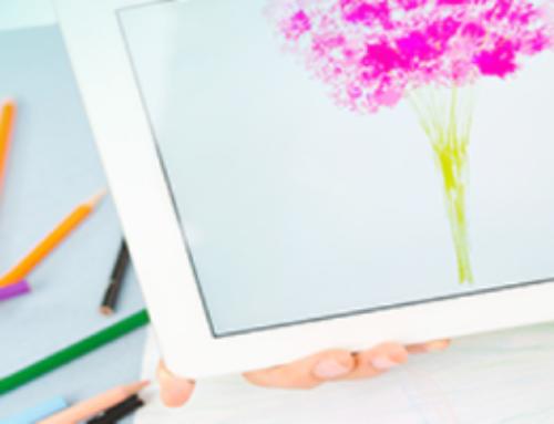 Koolitus Loovuse toetamine tehnoloogia abil